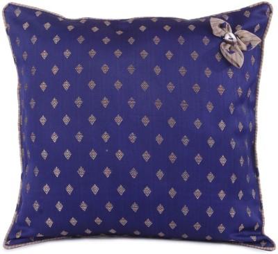 Mind The Gap Geometric Cushions Cover