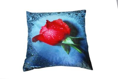 Abhinav Floral Cushions Cover
