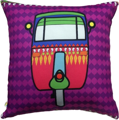 The Elephant Company Printed Cushions Cover