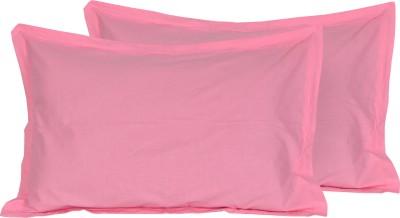 RR Textile House Plain Pillows Cover