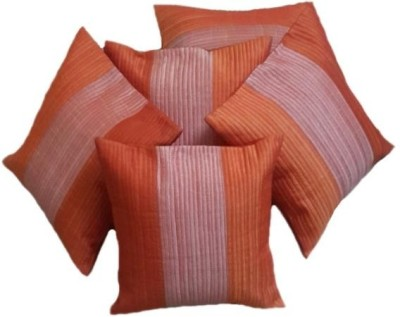 UFC Mart Striped Cushions Cover