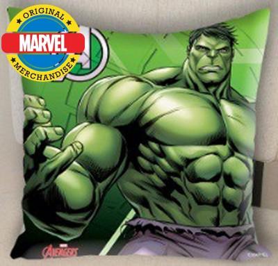 Marvel Avengers Hulk Cartoon Cushions Cover