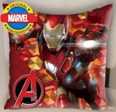 Marvel Avengers Iron Man Cartoon Cushions Cover