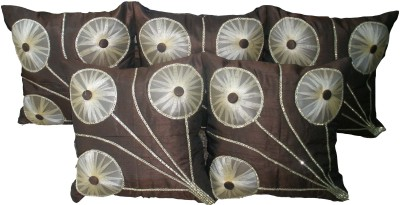 Vg store Floral Cushions Cover