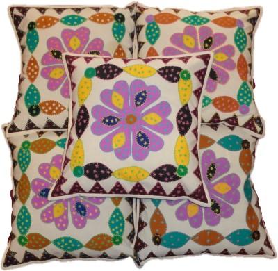 Pita Shree Floral Cushions Cover