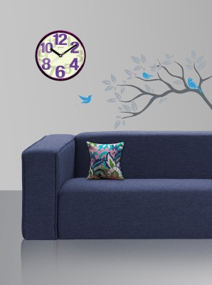 Style Homez Floral Cushions Cover