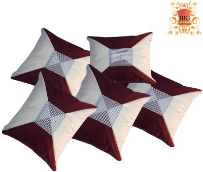 JBG Home Store Checkered Cushions Cover