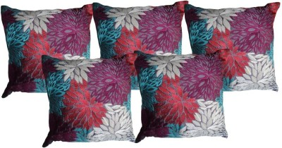 JSR Embroidered Cushions Cover