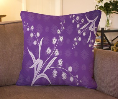 Crazy Design Floral Cushions Cover