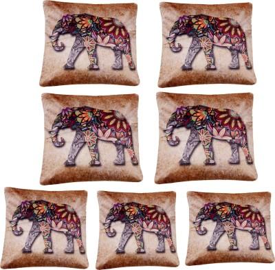 AZAAN DECOR Printed Cushions Cover