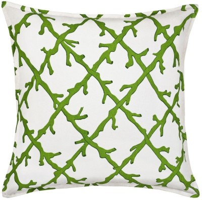 DEVAM Embroidered Cushions Cover