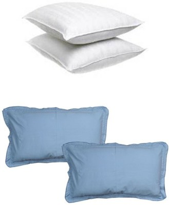 Jars Collections Plain Pillows Cover