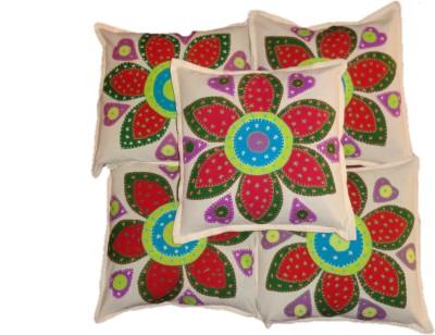 Pita Shree Damask Cushions Cover