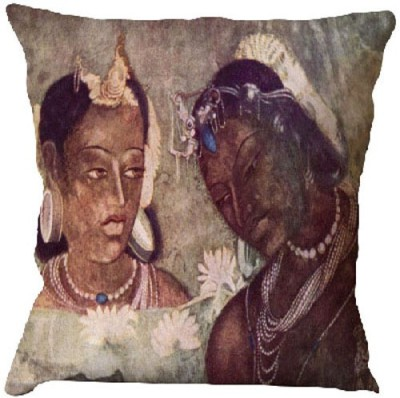 TEX DESIGNS Printed Cushions Cover