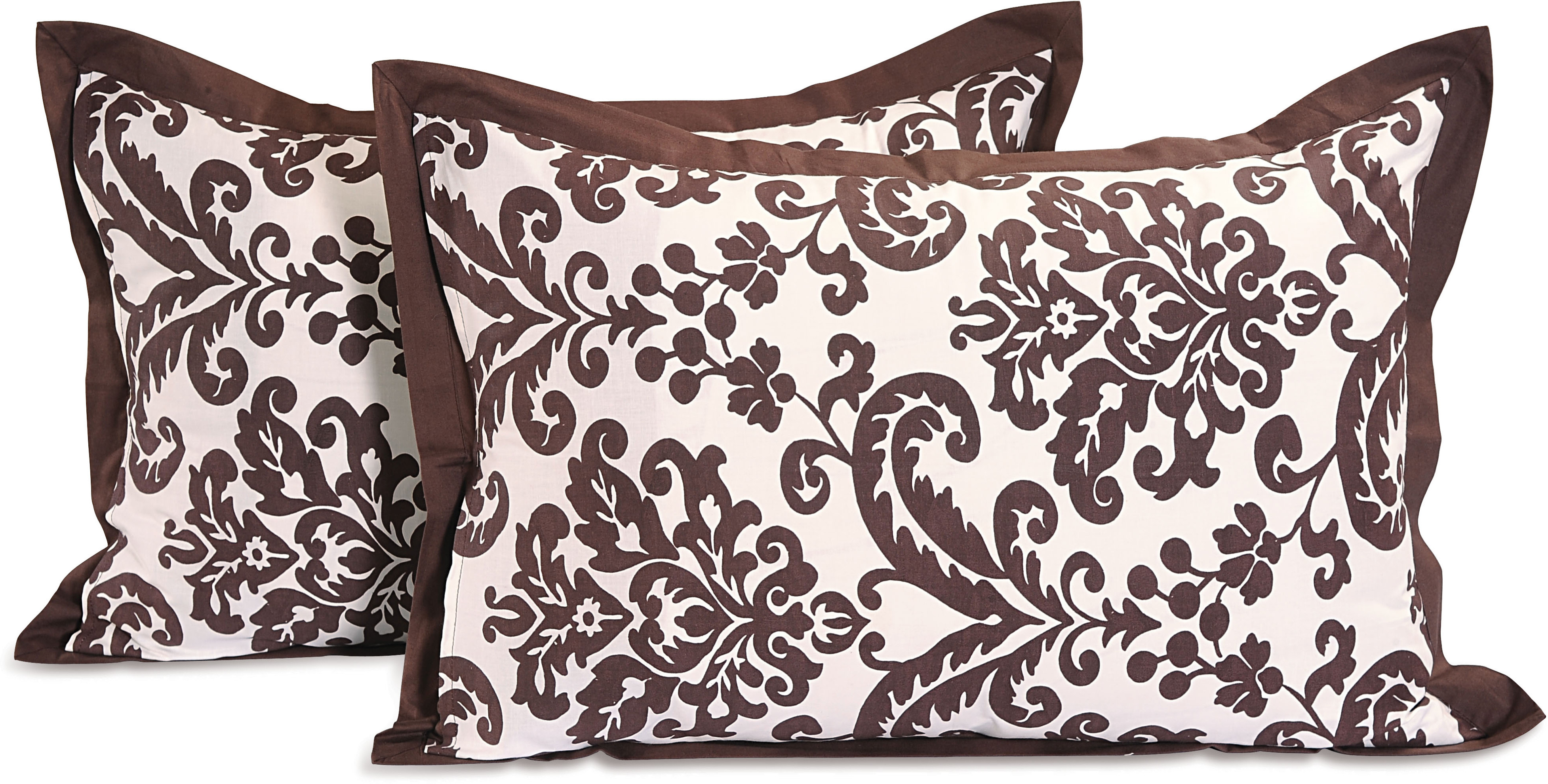 Swayam Printed Pillows Cover
