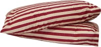 Adt Saral Striped Pillows Cover(Pack of 2, 46 cm, Multicolor)
