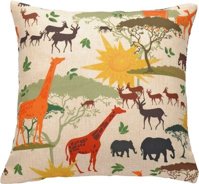 ARTIFACT Animal Cushions Cover