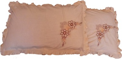 SHC Embroidered Pillows Cover