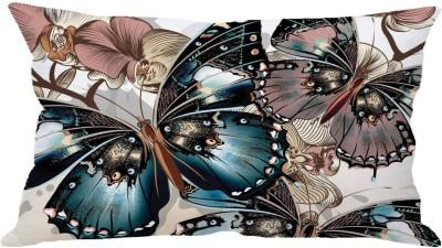 Crazy Design Floral Pillows Cover