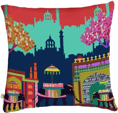 The Elephant Company Animal Cushions Cover