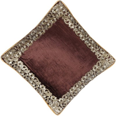 Maru Ghar Embroidered Cushions Cover