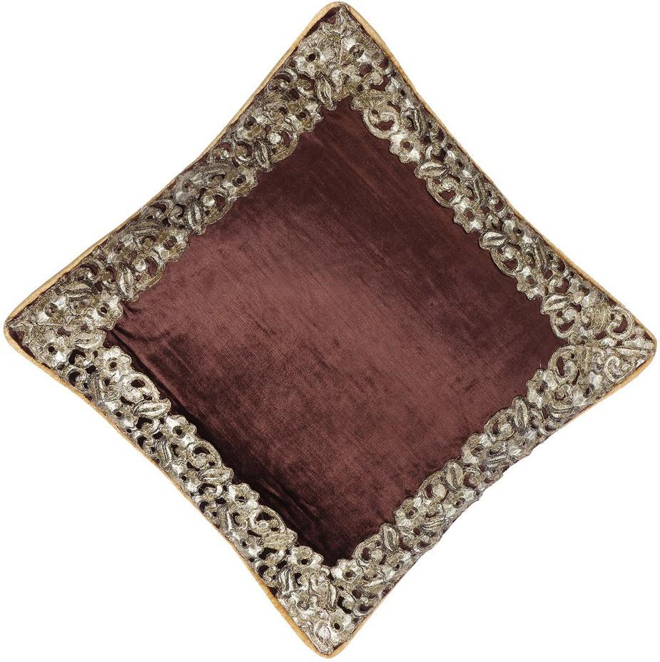 Maru Ghar Embroidered Cushions Cover