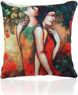 An Yahh!! Printed Cushions Cover