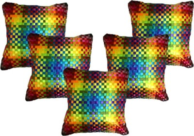 Vugis Checkered Cushions Cover