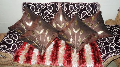 Wishwell Floral Cushions Cover