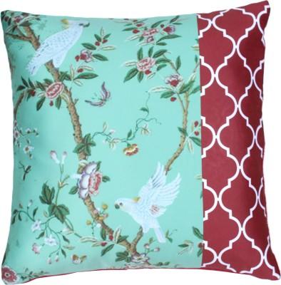 Shor Sharaba Animal Cushions Cover