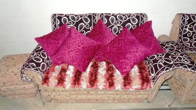Wishwell Abstract Cushions Cover