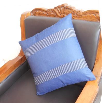 RACHNA DESIGNS Striped Cushions Cover