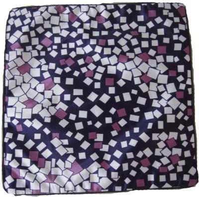 AyushFabrics Checkered Cushions Cover