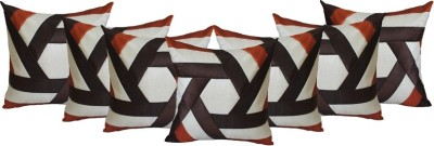 Ally The Creations Striped Cushions Cover
