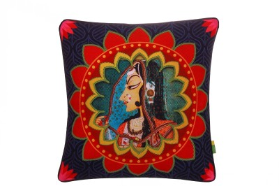 Eco Corner Abstract Cushions Cover
