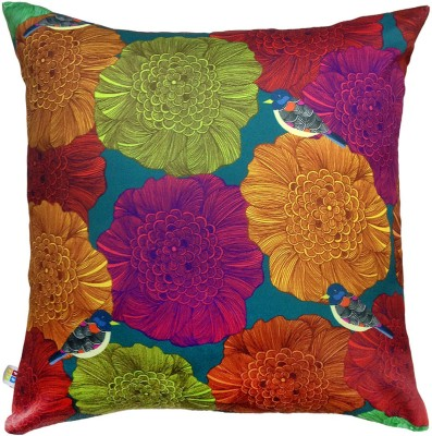 The Elephant Company Floral Cushions Cover
