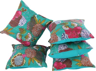 Indigenous Handicrafts Abstract Cushions Cover