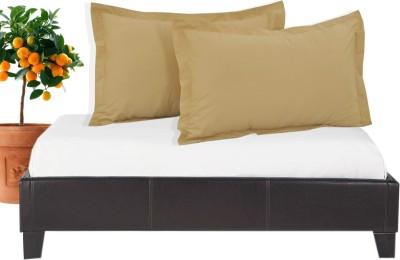 Salona Bichona Plain Pillows Cover