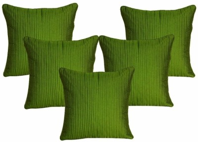 Dekor World Striped Cushions Cover