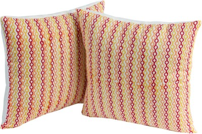 Arra Geometric Cushions Cover