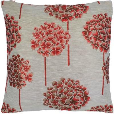 NIDHIVAN Floral Cushions Cover