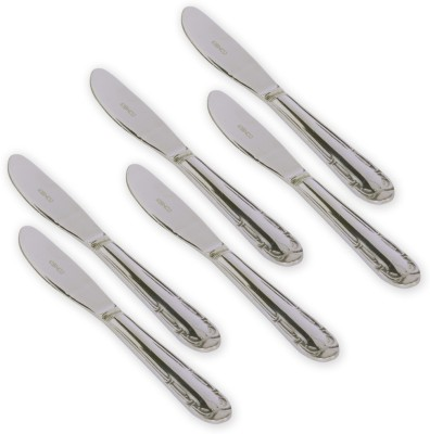 Kishco Limited French Stainless Steel Dessert Knife Set