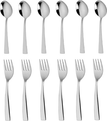 Mosaic Stainless Steel Cutlery Set