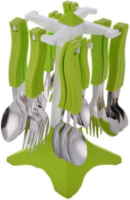 Floraware Disposable Plastic Cutlery Set