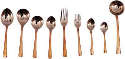 Indian Art Villa Stainless Steel Cutlery Set