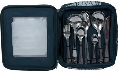 KBE Silver Queen Stainless Steel Cutlery Set