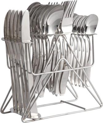Dinette Lehar Elantra Stainless Steel Cutlery Set(Pack of 25)