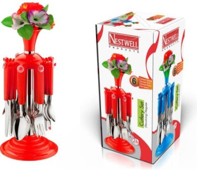 Nestwell Stainless Steel Cutlery Set