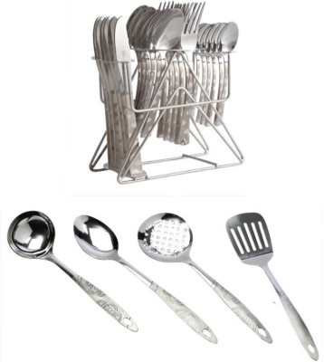 Combos Stainless Steel Cutlery Set