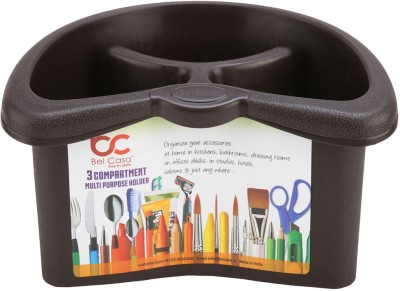 Bel Casa Multipurpose Holder Polypropylene Cutlery Set